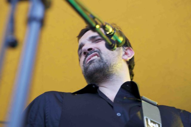 Beispiel: Fabiano Gitarre, Foto: abgroovebereit.
