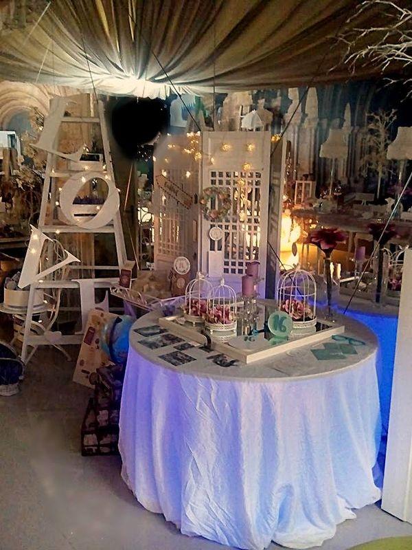 Show Room Permanete