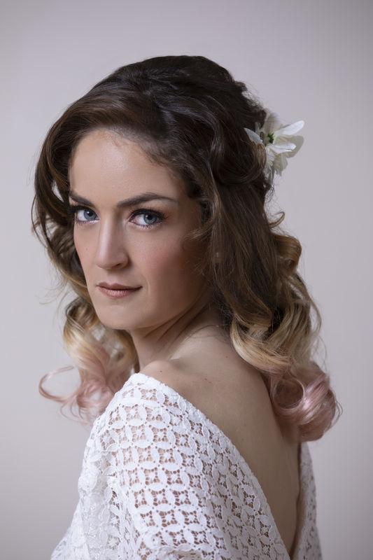 Erika Hernández Imagen