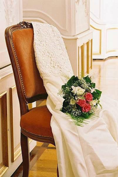 Beispiel: Der perfekte Rahmen für Ihre Hochzeit, Foto: Elztalmuseum Waldkirch.