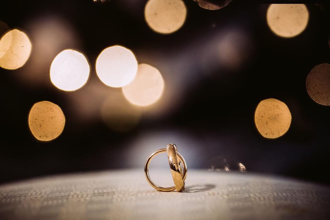 Yes I do...e tutta la magia di un matrimonio a pochi giorni dal Natale..