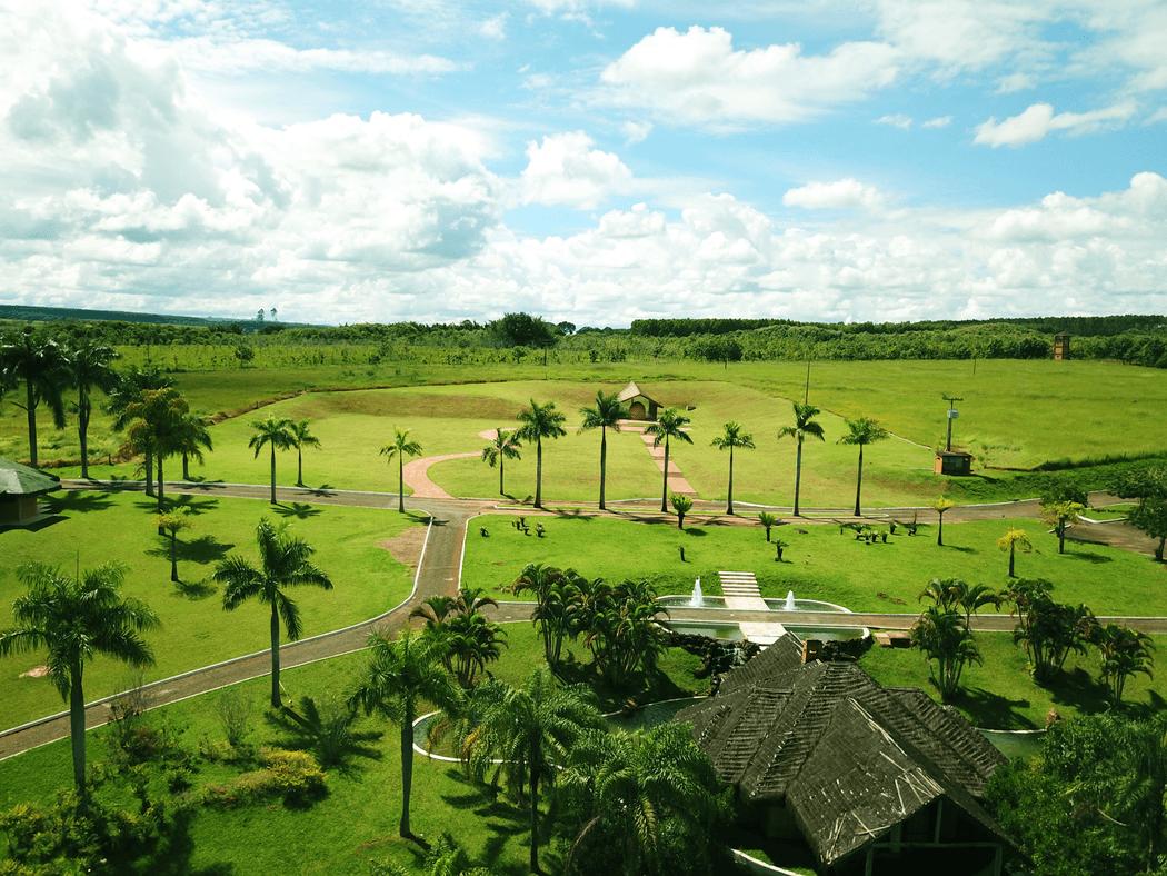 Fazenda Nova Conceição
