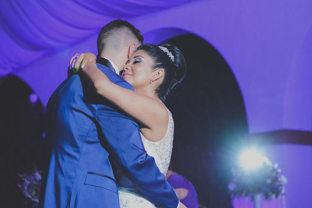 Wedding day - Hacienda Rijo