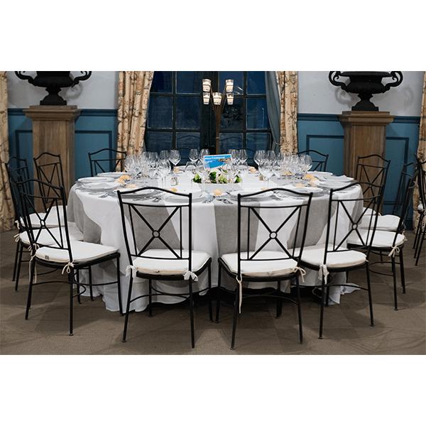 Personalización de centros de mesa. La Luciérnaga Eventos