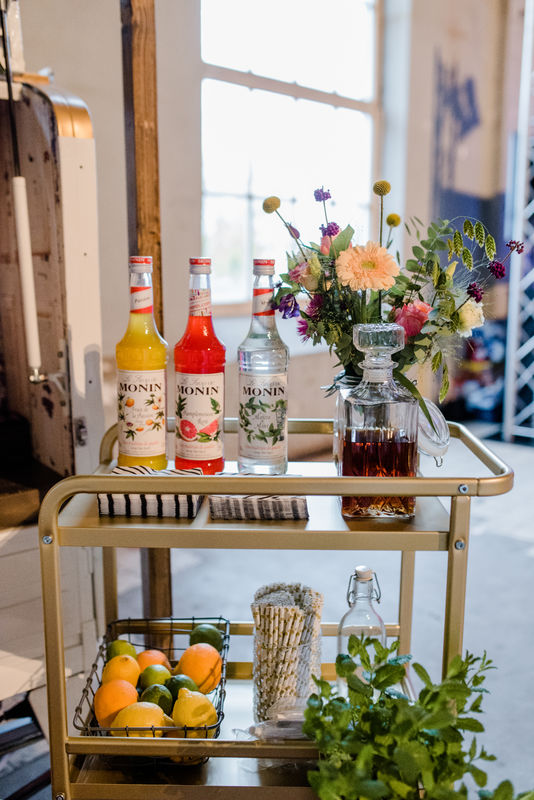 FestiFizz - POP-UP BUBBEL BAR OP WIELEN