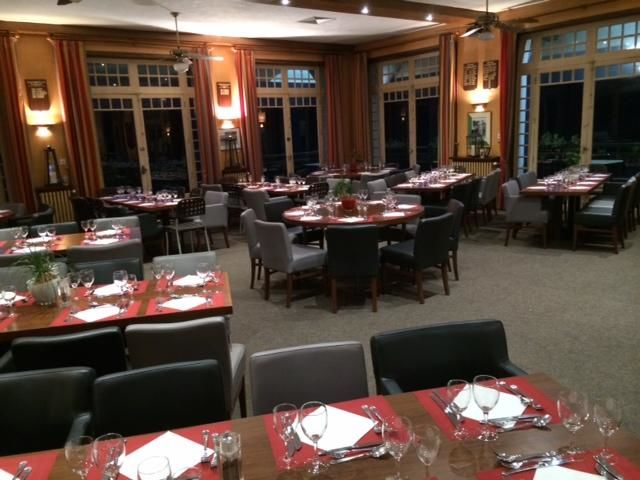 Restaurant du Golf d'Aix-les-Bains