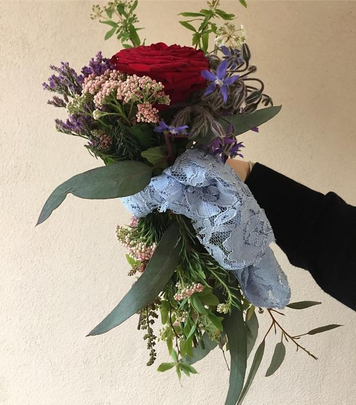 Blossom fiori