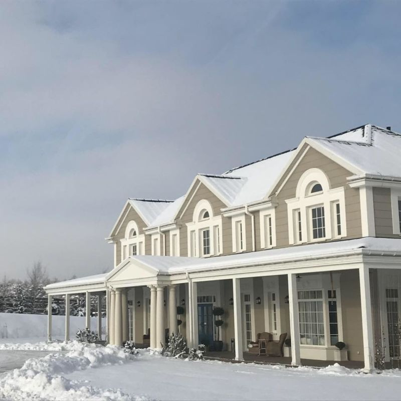 Rezydencja Miętowe Wzgórza - Mansion House