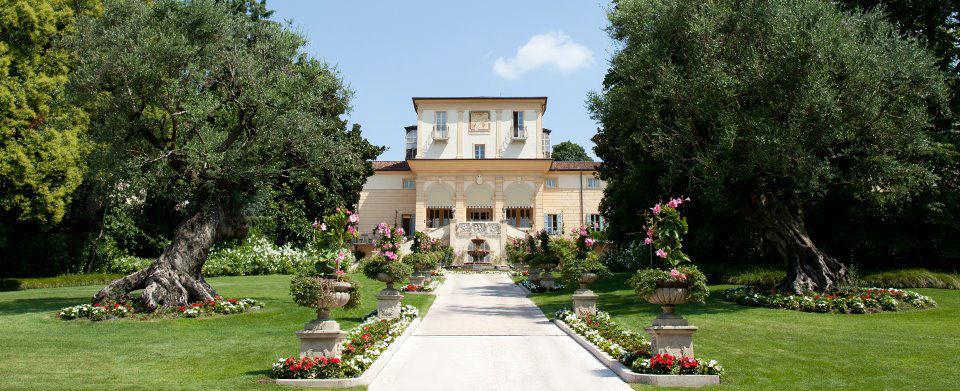 Byblos Art Hotel Villa Amistà
