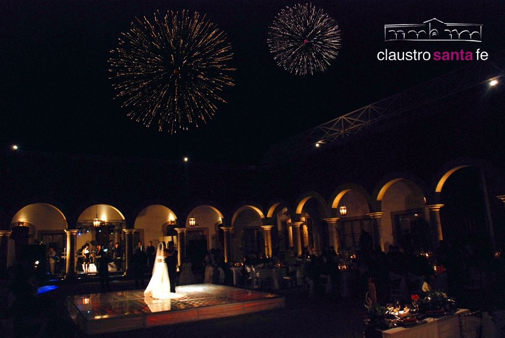 Claustro Santa Fe