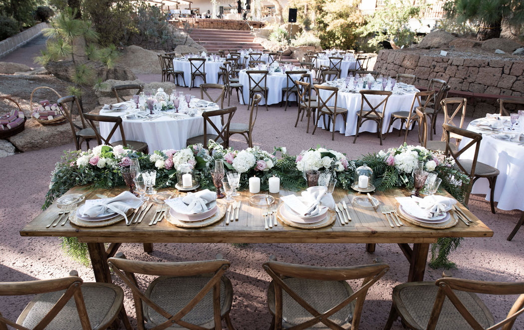 Gabrielle Konali Weddings & Events