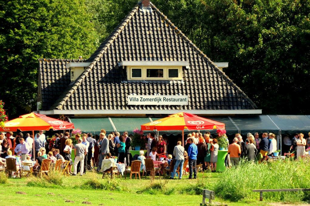 Villa zomerdijk