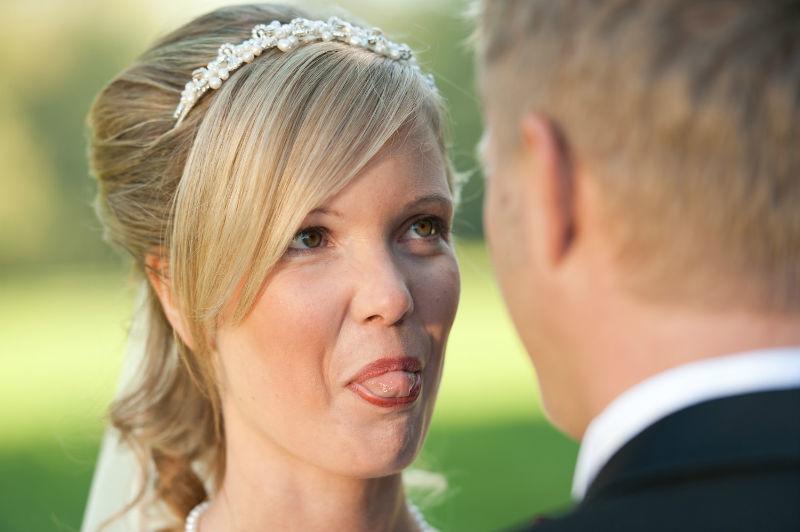 Beispiel: Ihre Hochzeitsreportage, Foto: Patrick Ludolph.