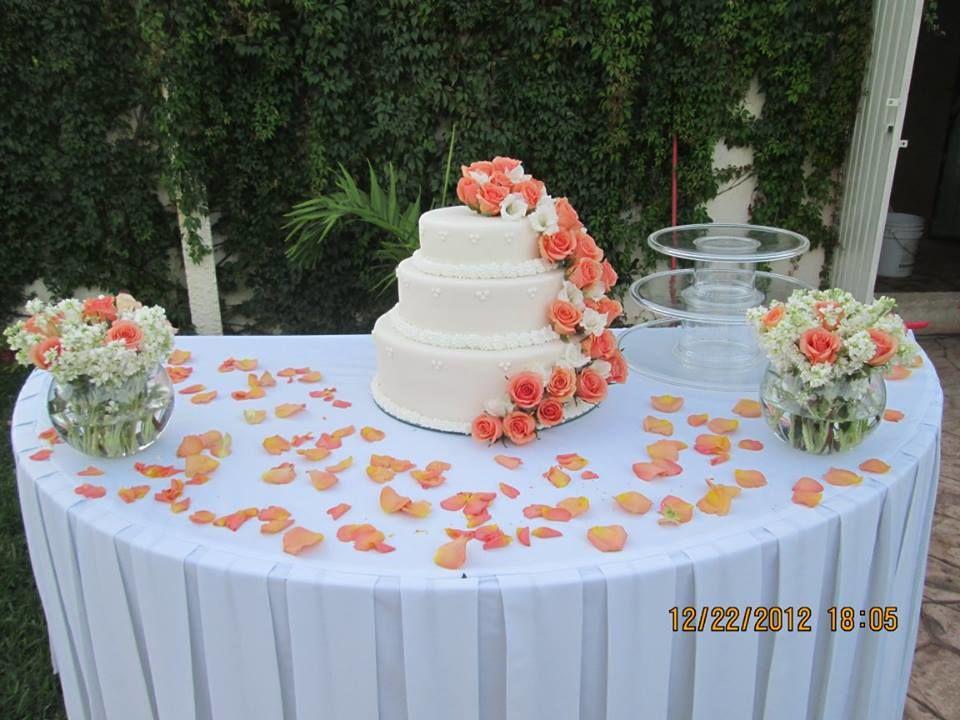 Florería Siam Rose