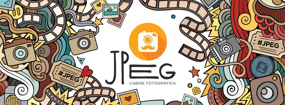 Jpeg Cabine Fotográfica