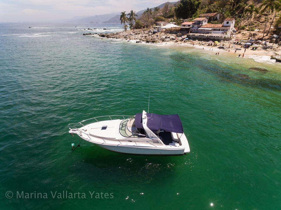 Puerto Vallarta Yates