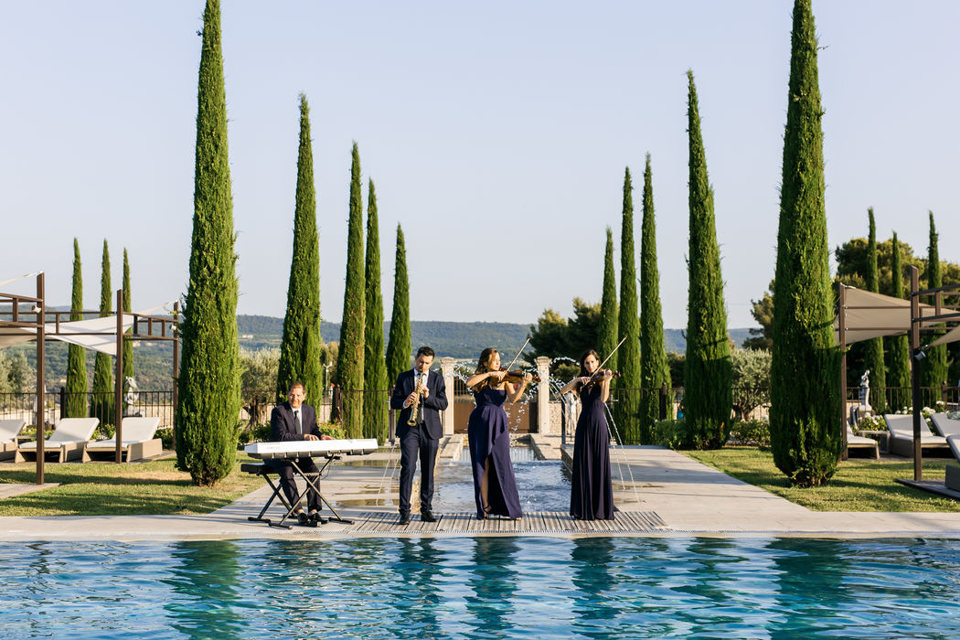 Prestige wedding by Marlène