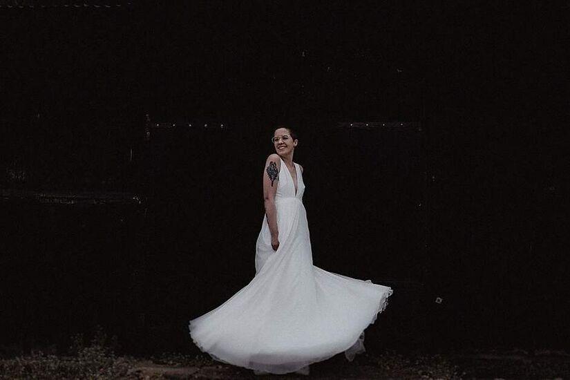 Claudine, robes de mariée et jolies choses