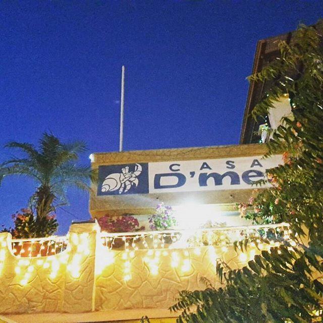 Hotel Casa D'mer