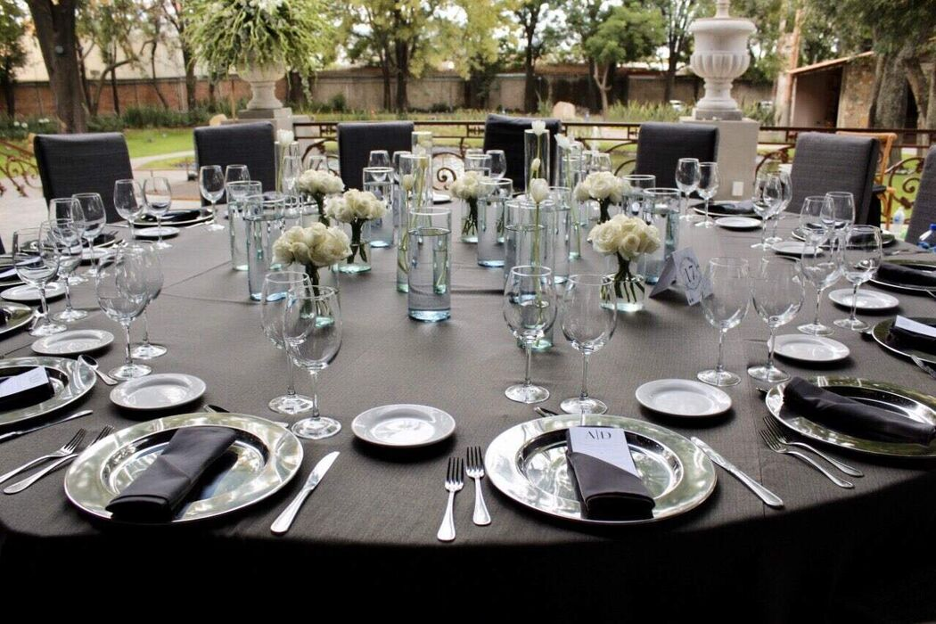 Christopher Navarro Wedding Planner