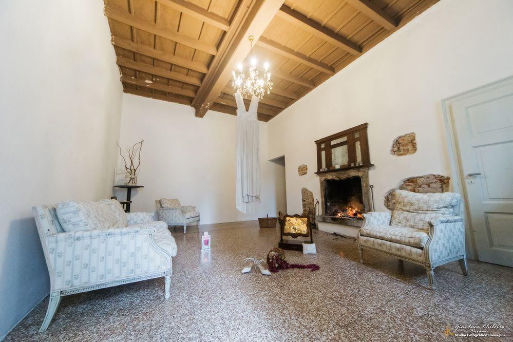Villa Negri - I Platani