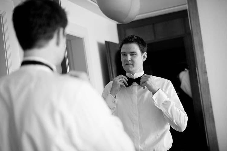 Beispiel: Fotos von den Vorbereitungen, Foto: Engels Hochzeiten.