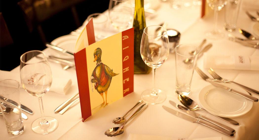 Restaurant Aigner