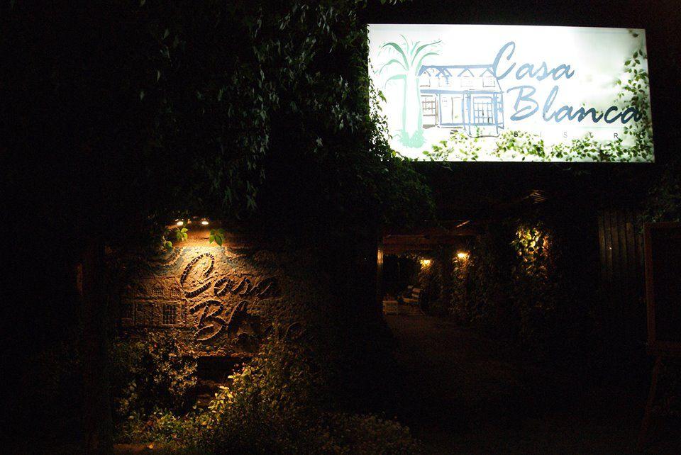 Casablanco Bistro