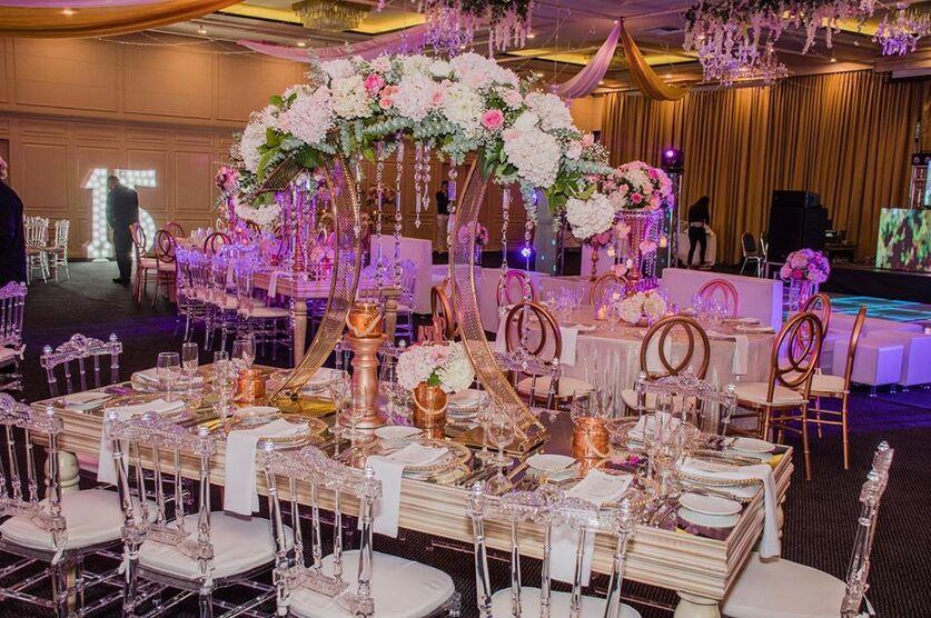 Karnaval bodas y eventos