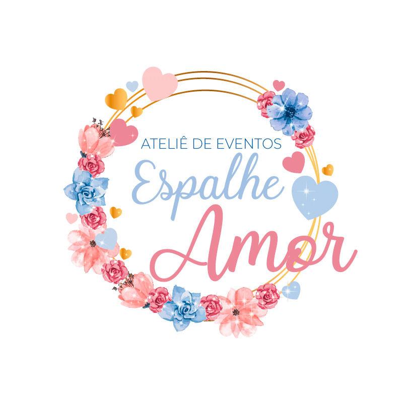 Atelie de Eventos Espalhe Amor
