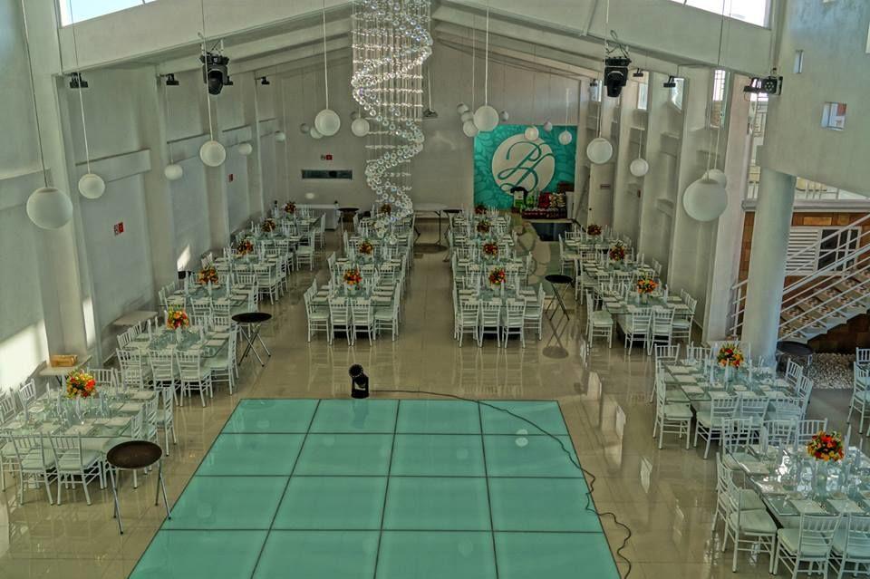 Salones Punta Diamante