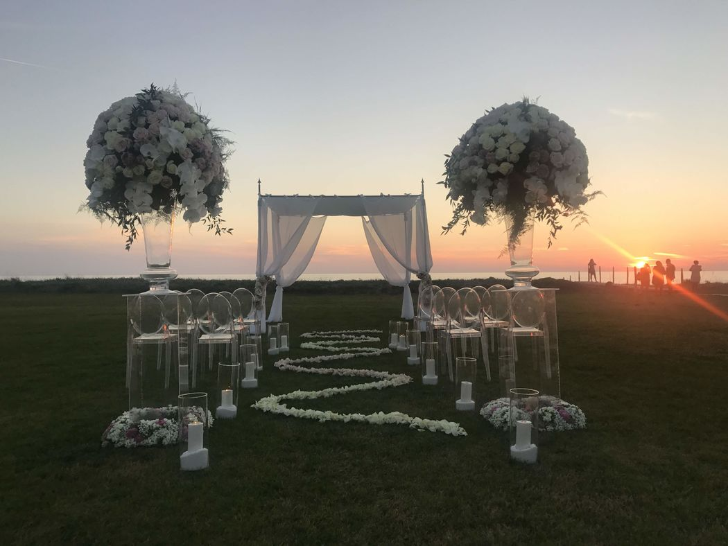 L'Amore Wedding Planner