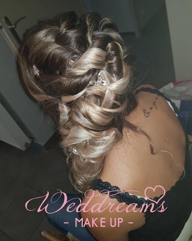 Weddreams Make Up