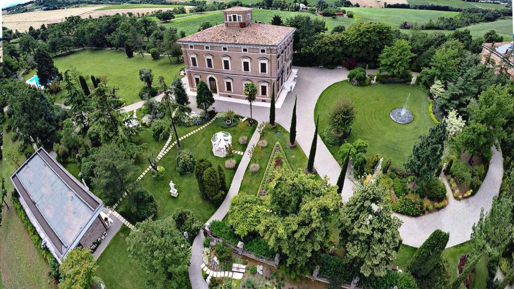Villa Puglie