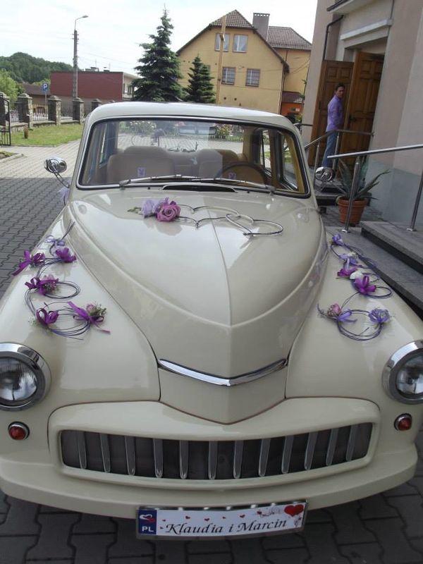 Mobilna Kwiaciarnia Monika Jokel