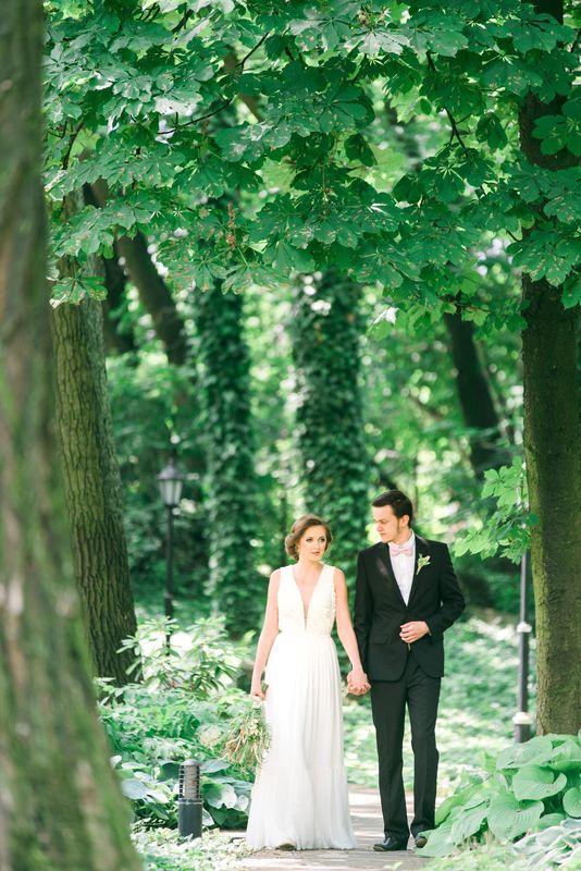 Namysław Tomaka -wedding