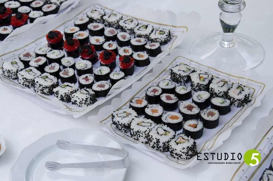 San Marcos Catering