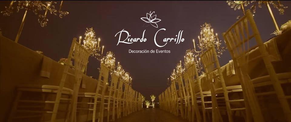Ricardo Carrillo Decorador