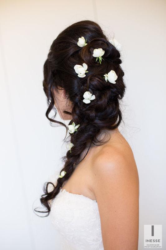 Giada Perfetti Make Up & Hair Stylist