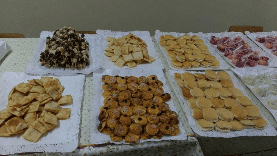 Banquete Gourmet
