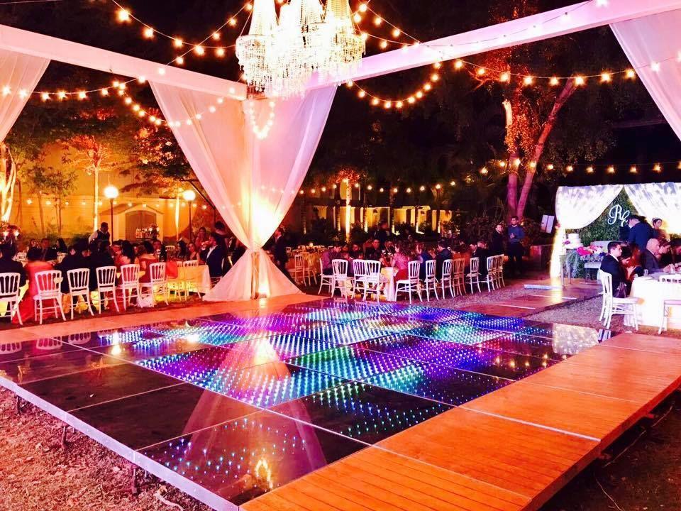 Party Light Iluminación