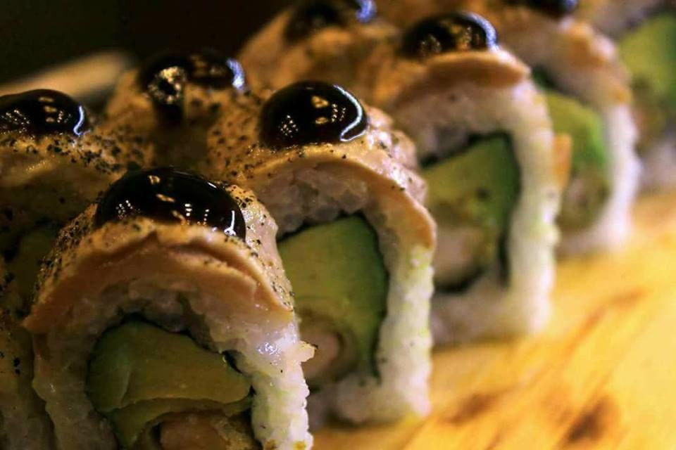 Misti Sushi Fusión Tacna