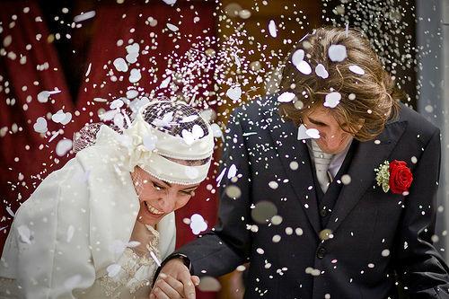 Vagabondando - Foto Reportage di matrimonio