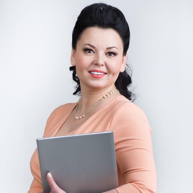 Выездной регистратор Наталья Сечкина