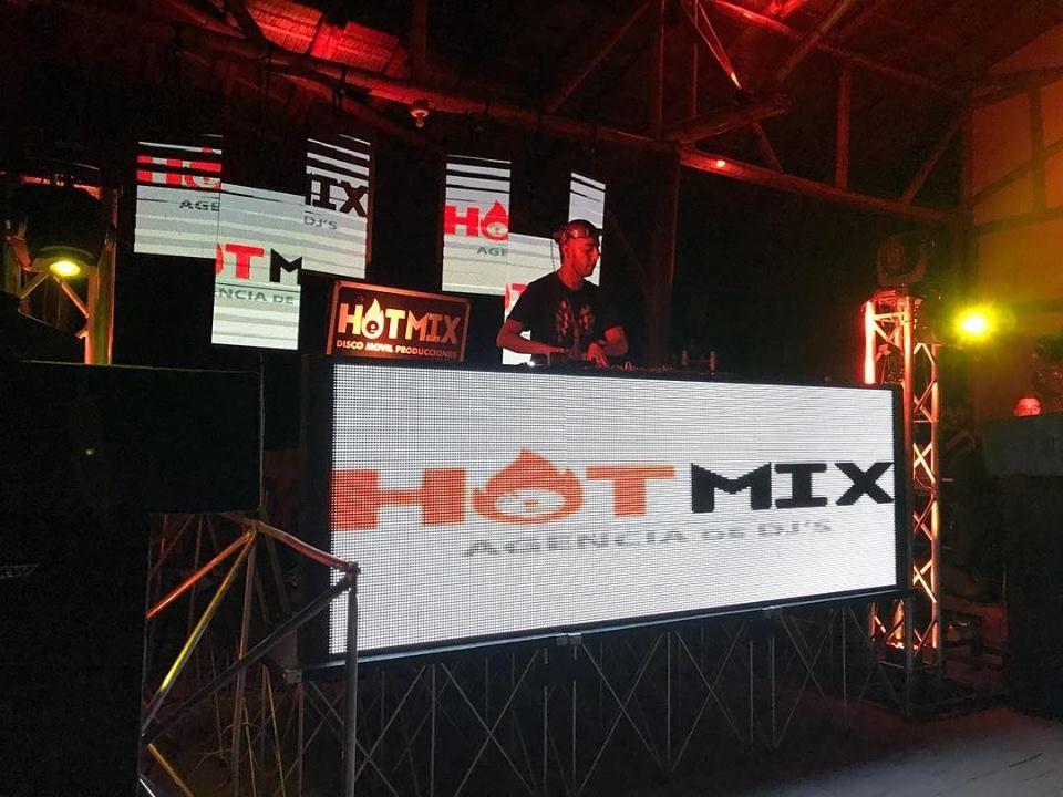 Hotmix Discomovil Checheo
