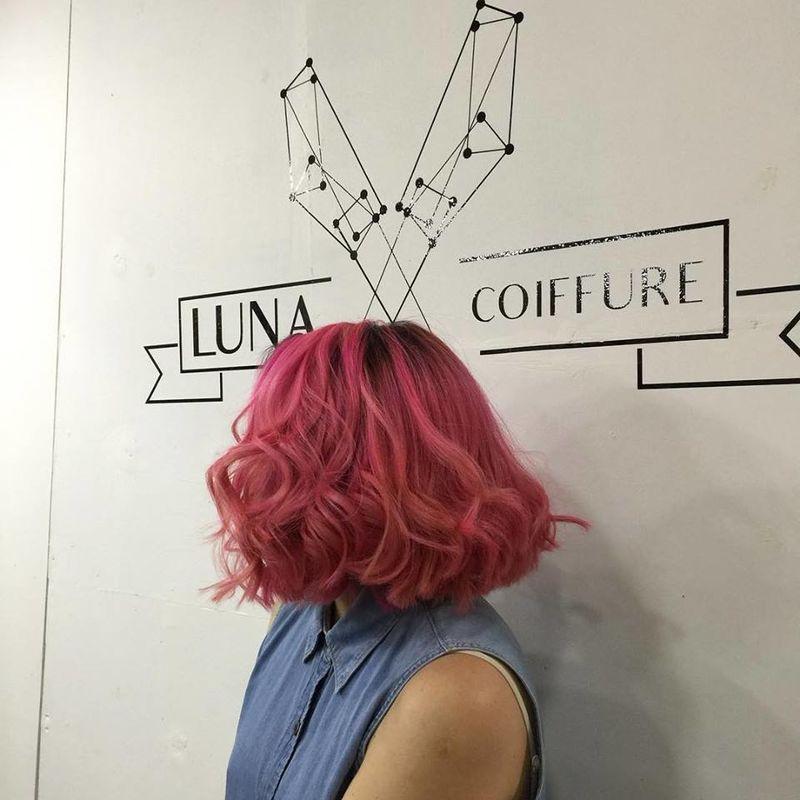 Luna Coiffure