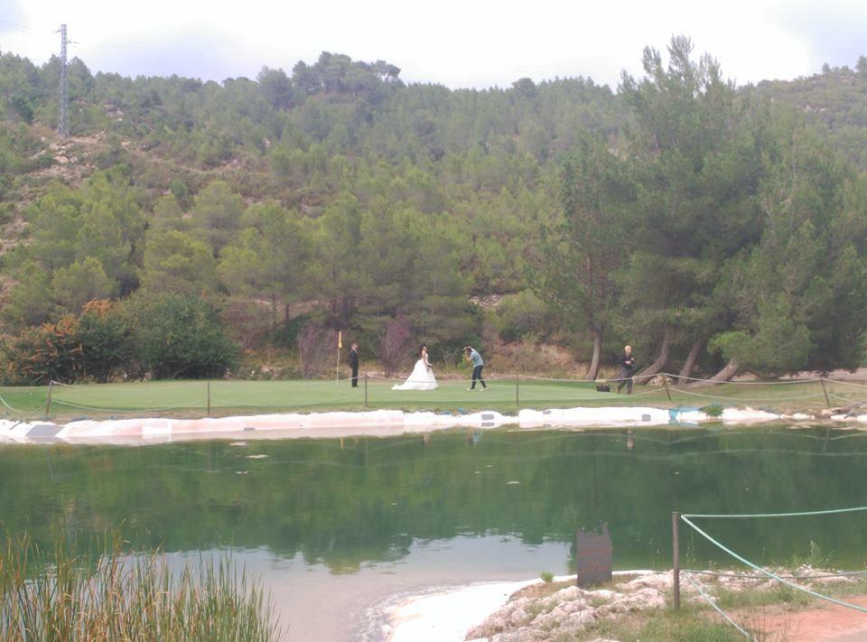 Figuerola Resort & Spa