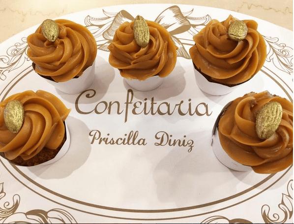 Confeitaria Priscilla Diniz