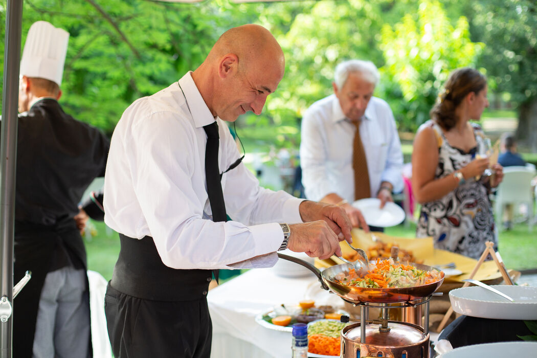 My Party 360 Catering