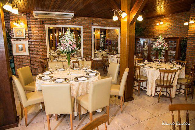Restaurante Pier 54. Foto: Eduardo Bandeira.